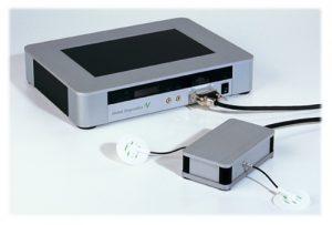 ECG-elektroden voor meting - Onze bodyscan - Body in Beeld